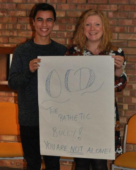 The Impact of OCD – OCD-UK