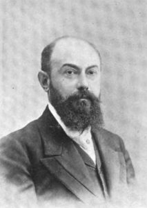 Pierre Janet (1859–1947), French psychologist