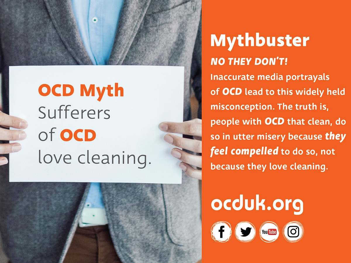 Types Of Ocd Ocd Uk
