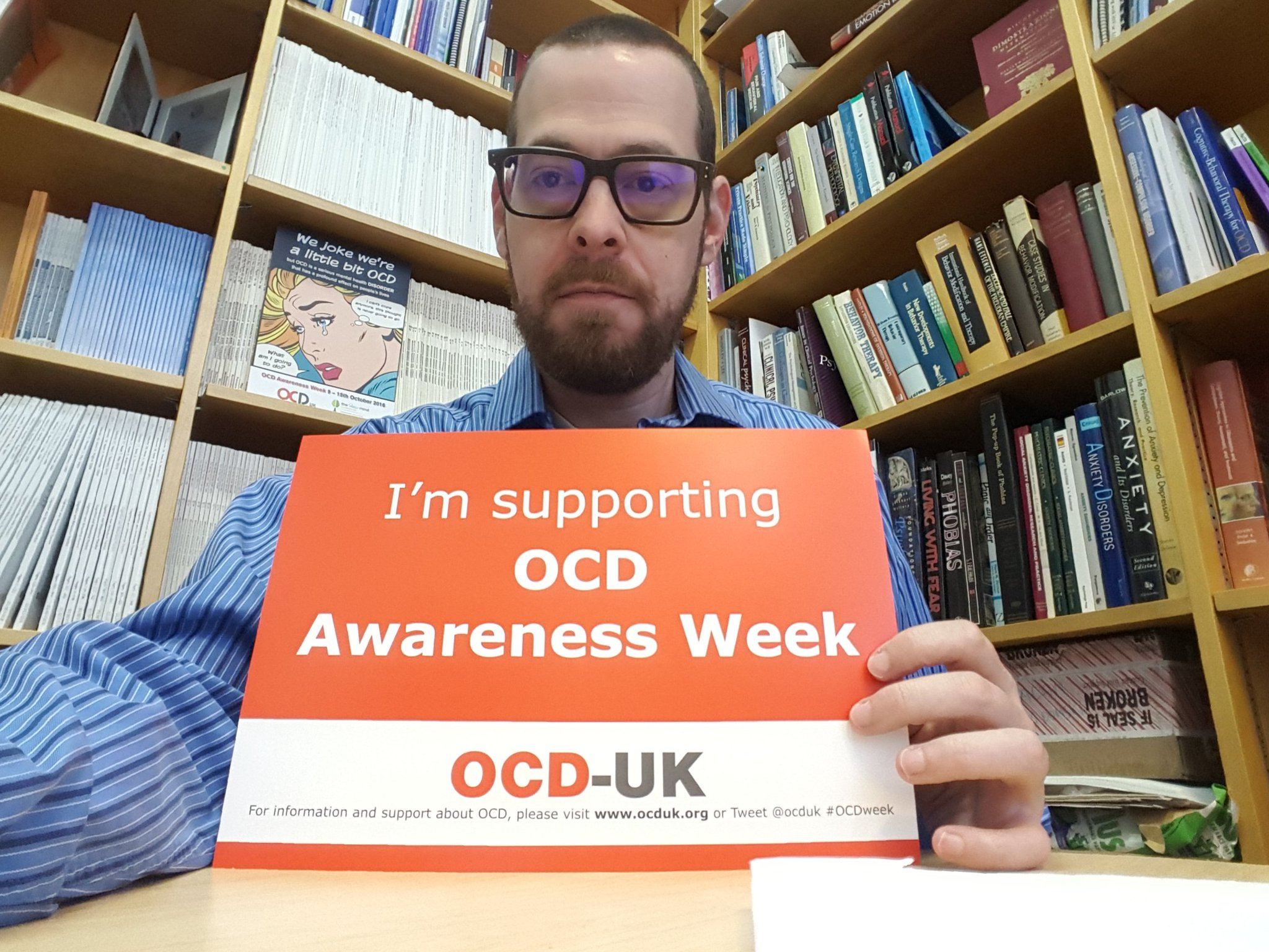OCD Awareness Week