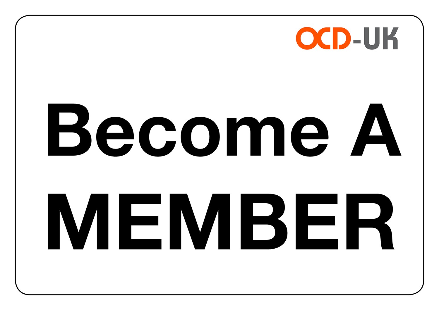 Join OCD-UK