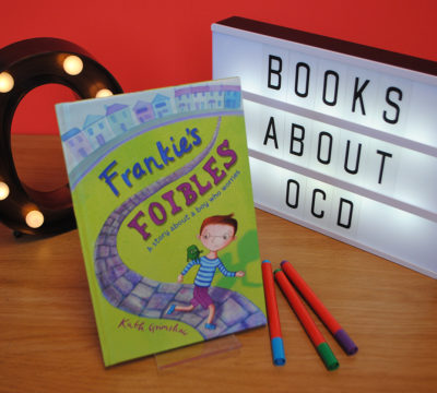 Resources on OCD