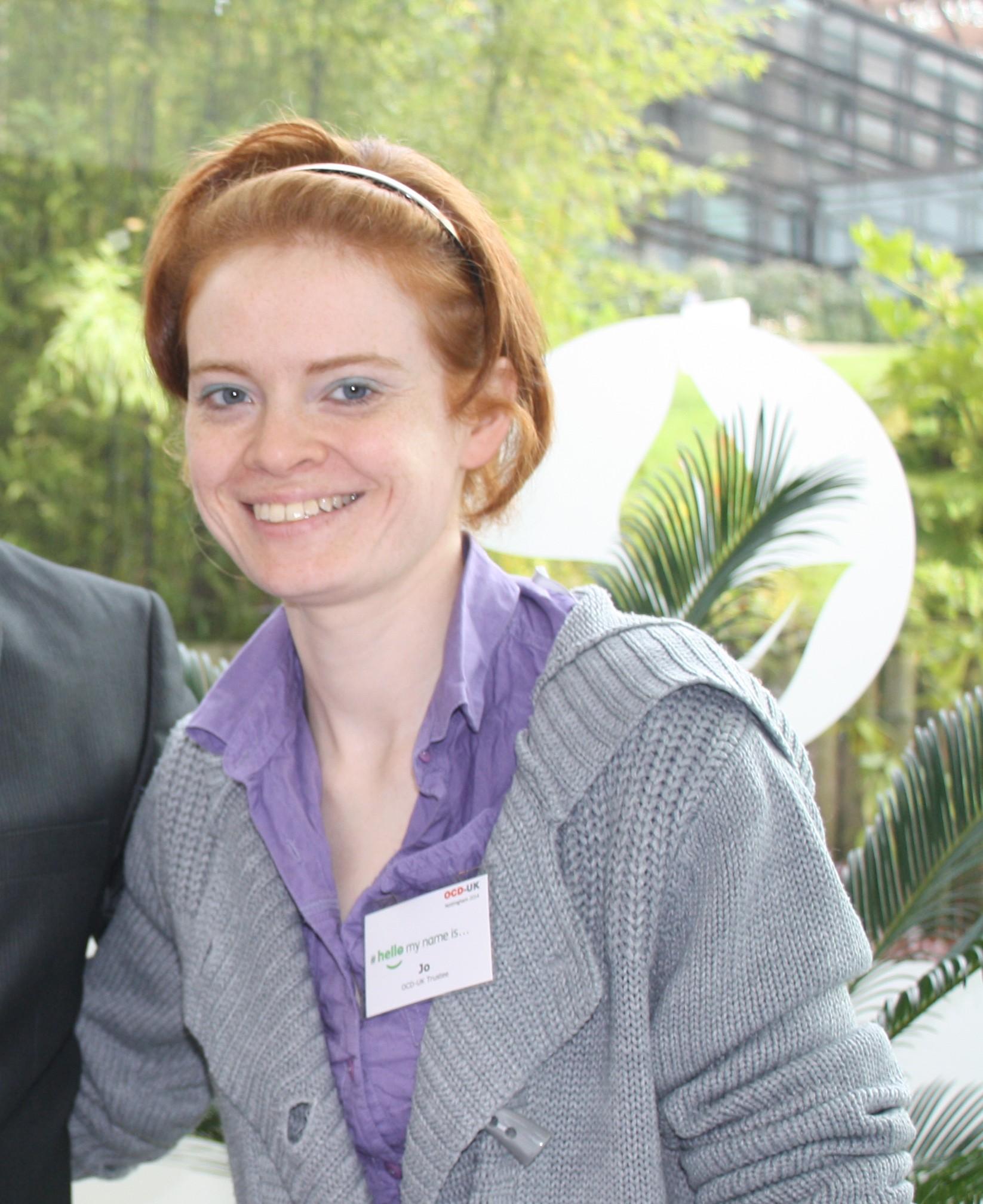 Joanne Griffiths