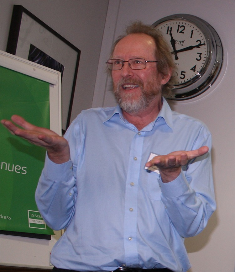 Professor Mark Freeston