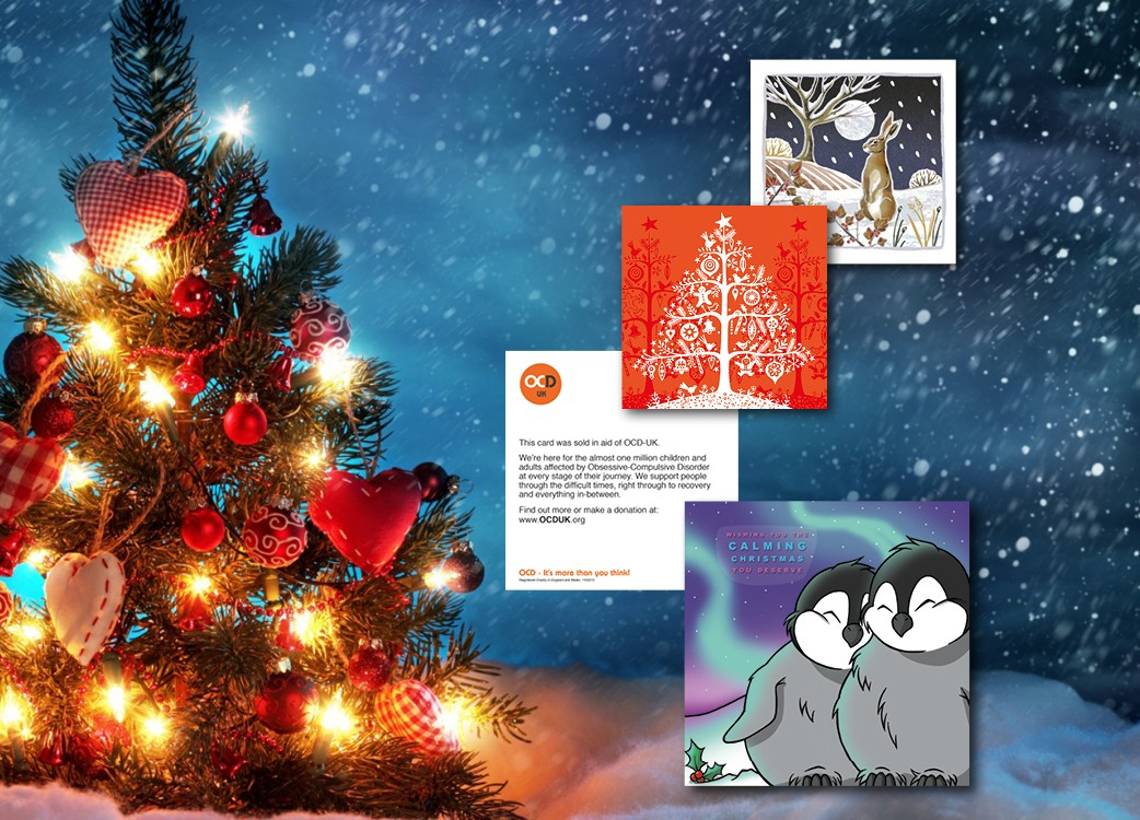 we know its only october but its that time of the year again when we start thinking about christmas and ocd uk christmas cards we were actually asked - When Was Christmas