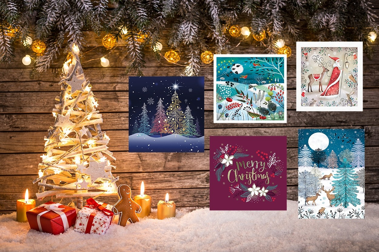 """Featured image for """"OCD-UK Christmas Cards"""""""