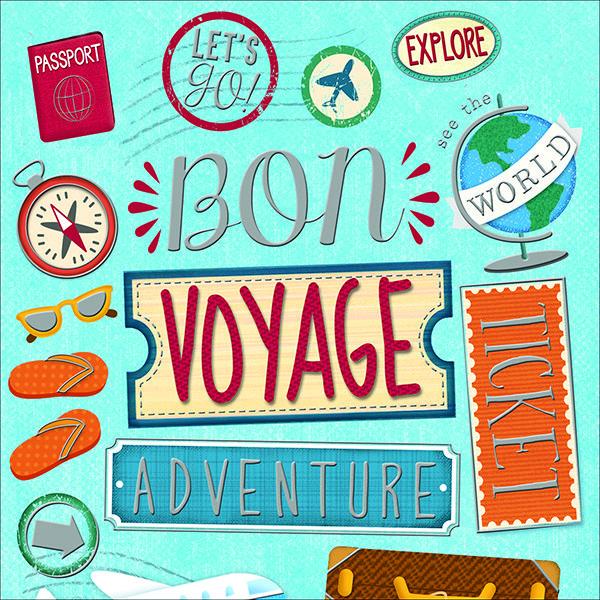 Bon Voyage | OCD-UK