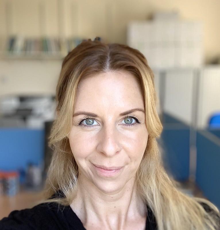 Dr Sasha Walters
