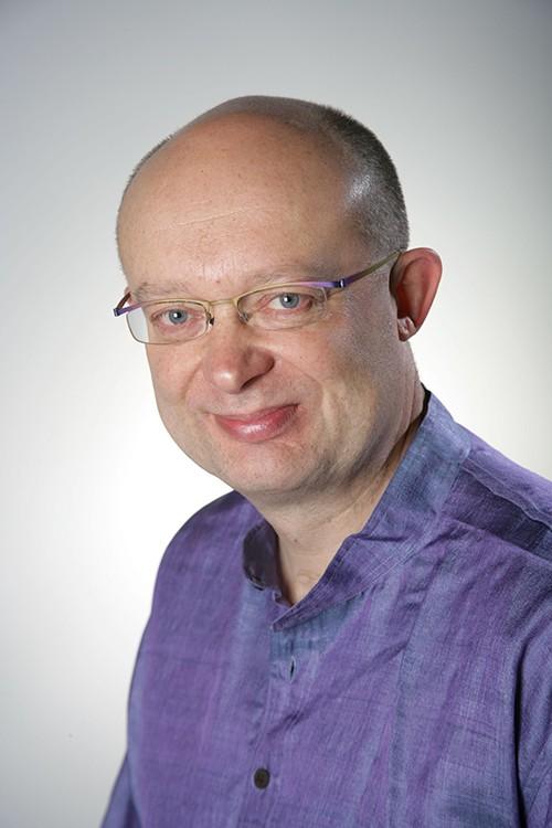 Professor David Veale