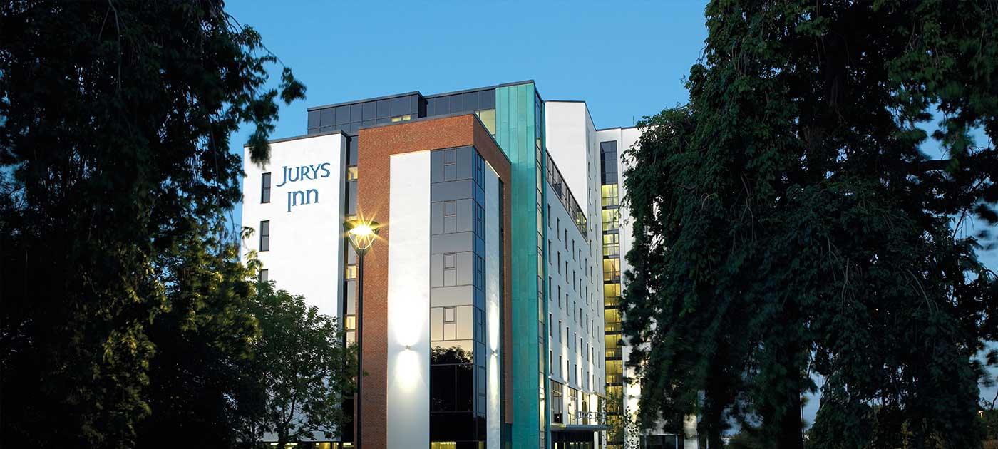 Derby - Jury's Inn