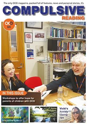 OCD-UK Newsletter - April 2020