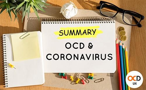 OCD and COVID-19