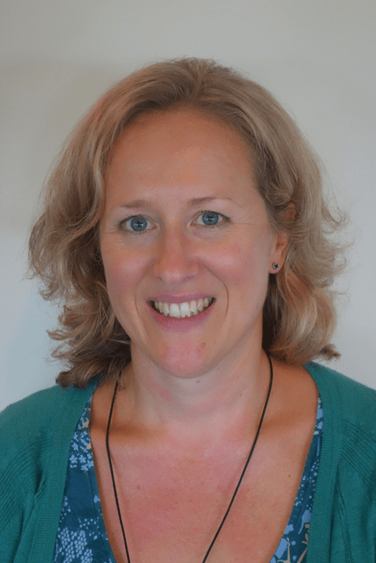 Dr Alice Farrington