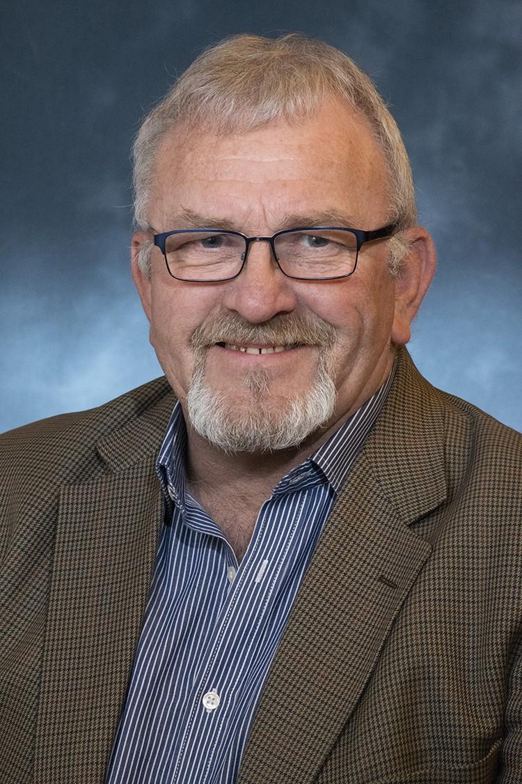 Dave Smithson
