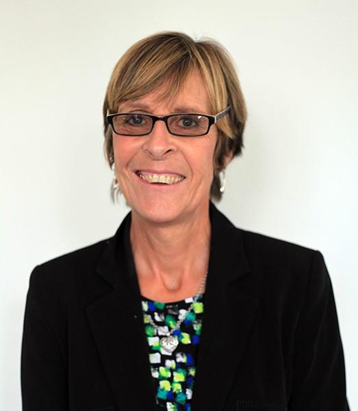 Dr Lynne Drummond