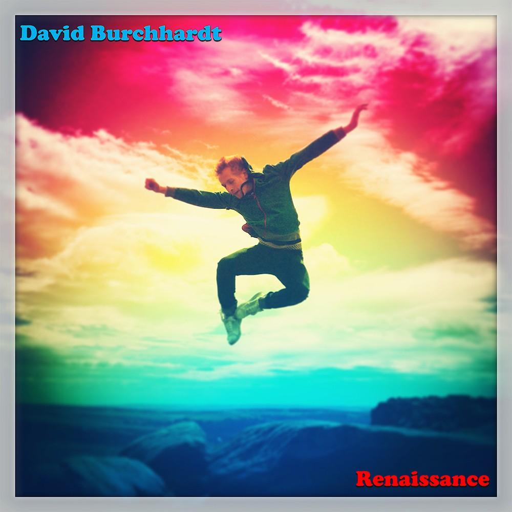 David Burchhardt