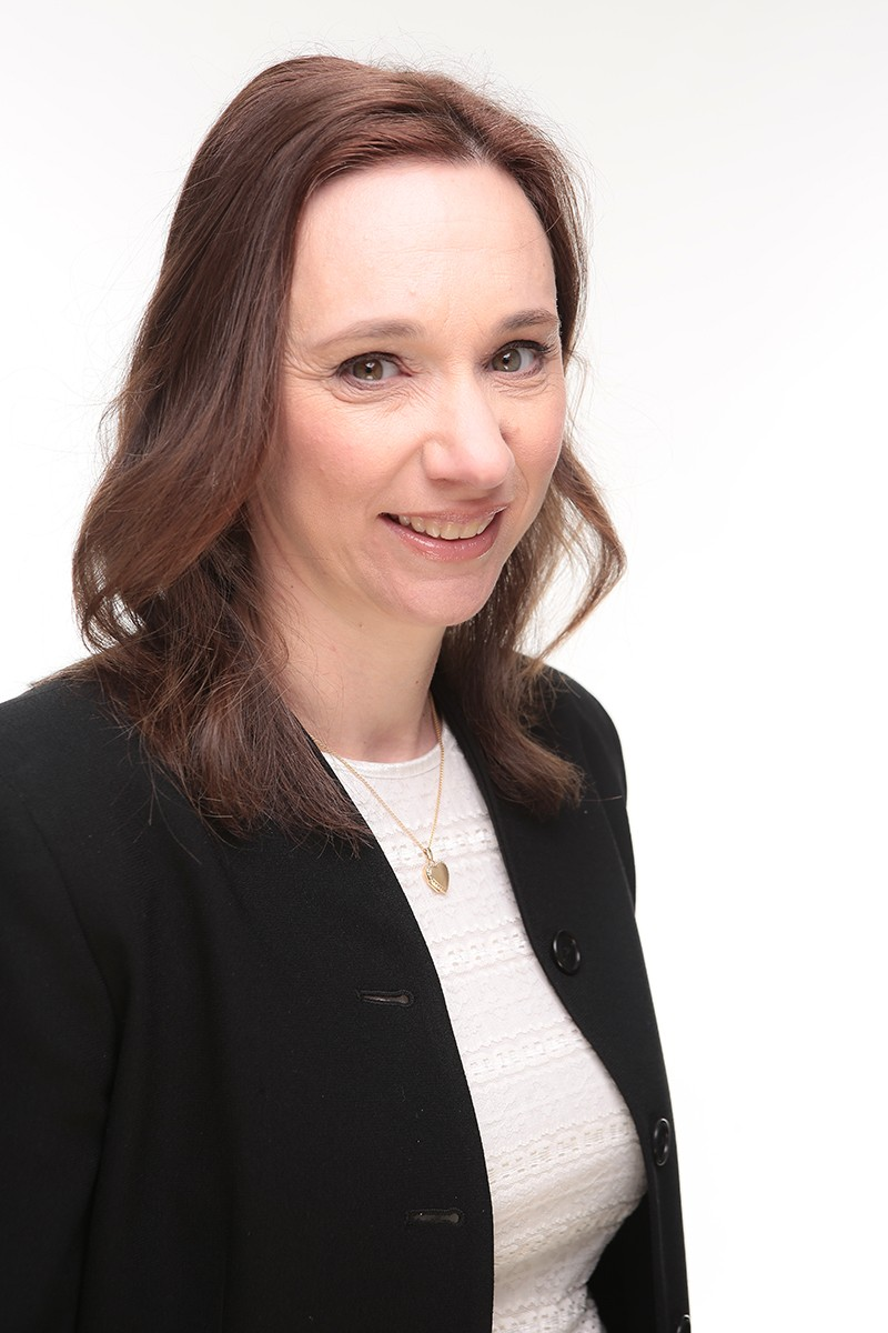 Professor Roz Shafran