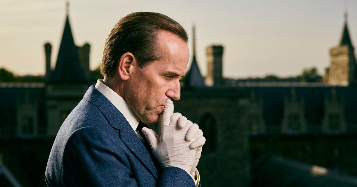 "Featured image for ""Professor T – New ITV crime drama"""